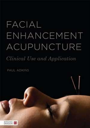 Facial Enhancement Acupuncture imagine