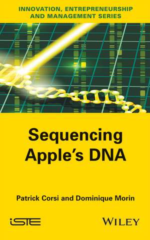 Sequencing Apple′s DNA
