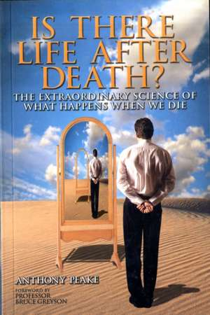 Is There Life After Death? imagine