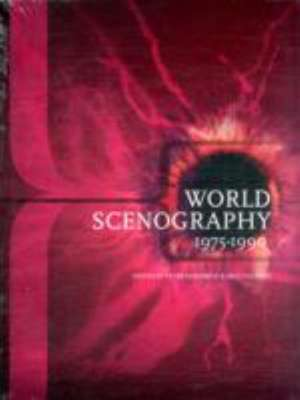 World Scenography: 1975-1990