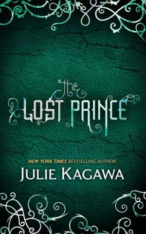 The Lost Prince de Julie Kagawa