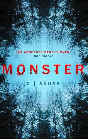 Monster de C. J. Skuse
