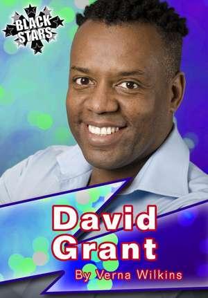 Wilkins, V: David Grant
