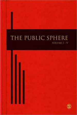 The Public Sphere de Jostein Gripsrud