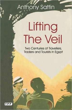 Lifting the Veil imagine