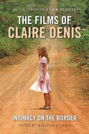 The Films of Claire Denis imagine