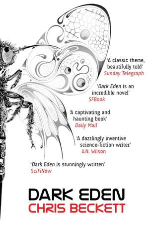 Dark Eden de Chris (Author) Beckett