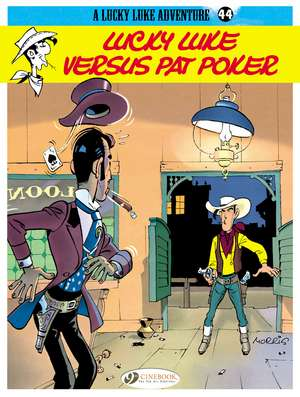 Lucky Luke Vol. 44