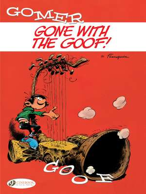 Gomer Goof Vol. 3