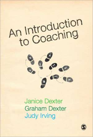 An Introduction to Coaching
