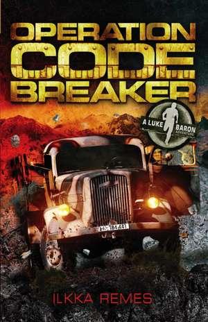 Operation Code Breaker