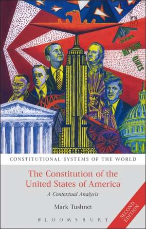 The Constitution of the United States of America: A Contextual Analysis de Professor Mark Tushnet