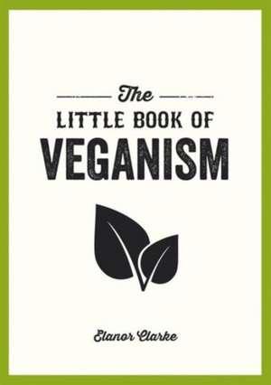 The Little Book of Veganism imagine