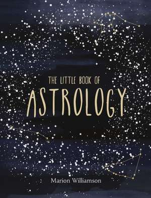 The Little Book of Astrology imagine