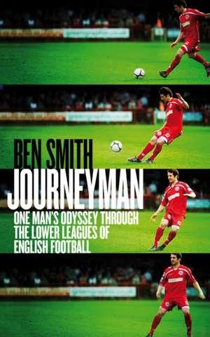 Journeyman de Ben Smith