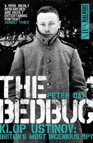 Day, P: The Bedbug de Peter Day