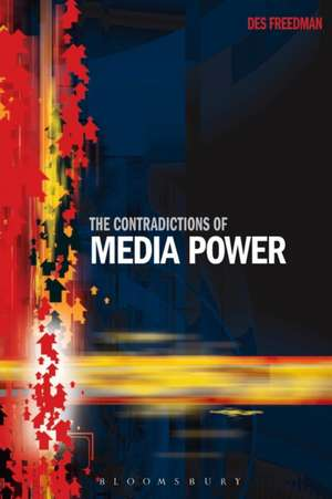 The Contradictions of Media Power imagine