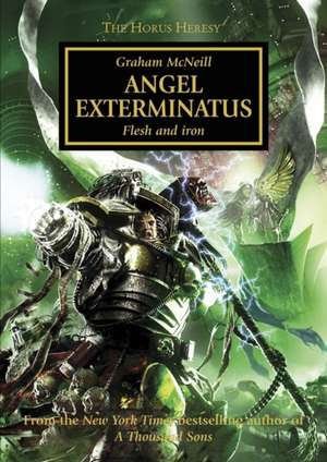 Angel Exterminatus de Graham McNeill