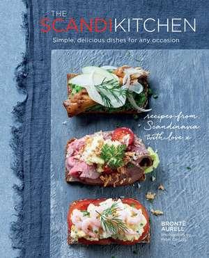 The Scandi Kitchen imagine