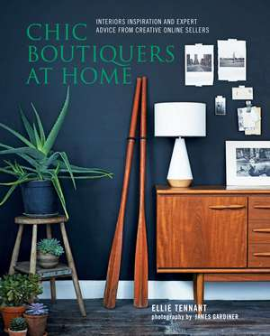 Chic Boutiquers at Home imagine