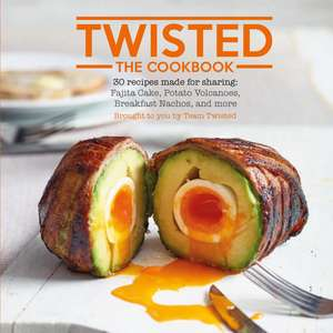 Twisted: The Cookbook de Team Twisted