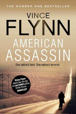 American Assassin de Vince Flynn