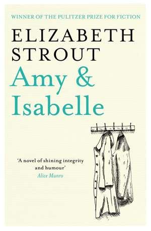 Amy & Isabelle de Elizabeth Strout