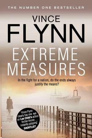 Extreme Measures de Vince Flynn
