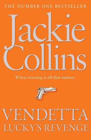 Vendetta: Lucky's Revenge de Jackie Collins