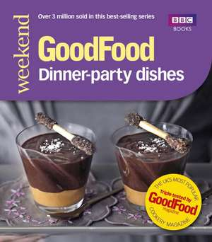 Good Food:  Dinner-Party Dishes de Lucy Netherton