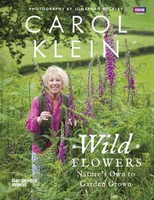 Wild Flowers imagine