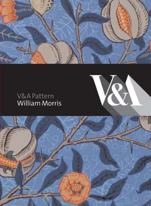 William Morris [With CDROM]