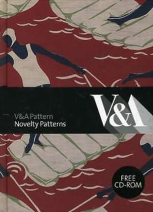 Novelty Patterns