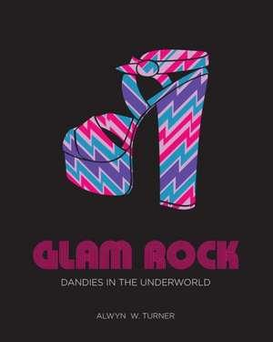 Glam Rock de Alwyn W. Turner