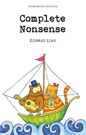 Complete Nonsense de Edward Lear