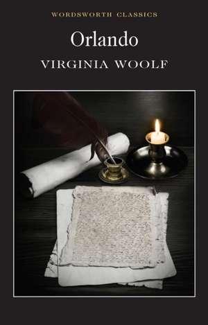 Orlando: A Biography de Virginia Woolf