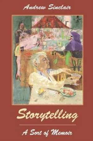 Storytelling de ANDREW SINCLAIR