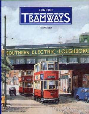 London Tramways de John Reed