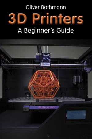 3D Printers imagine