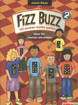 Rees, J: Fizz Buzz 2 imagine