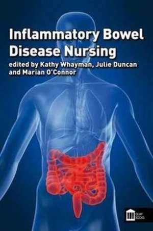 Inflammatory Bowel Disease Nursing