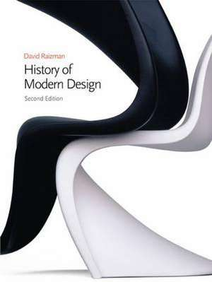 History of Modern Design 2nd.ed.