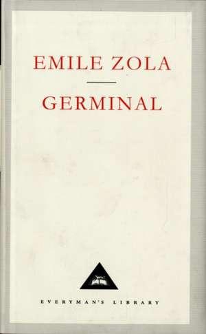 Zola, E: Germinal imagine