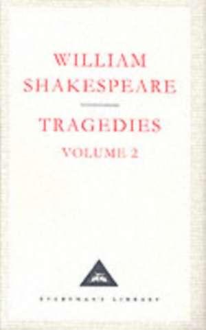 The Tragedies imagine
