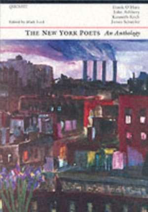 The New York Poets