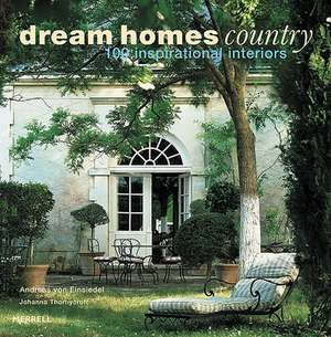 Dream Homes Country