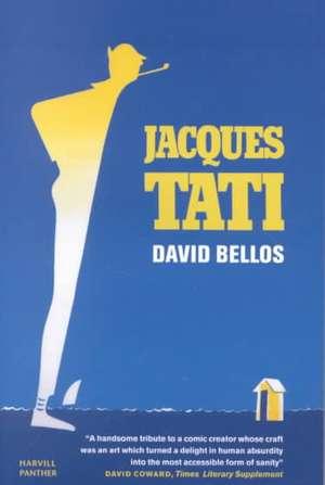 Jacques Tati imagine
