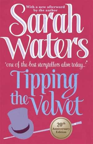 Tipping The Velvet de Sarah Waters