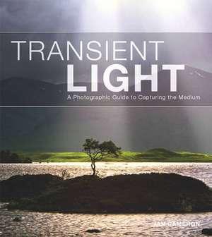 Cameron, I: Transient Light imagine