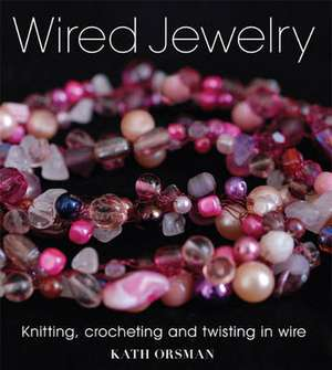 Wired Jewelry
